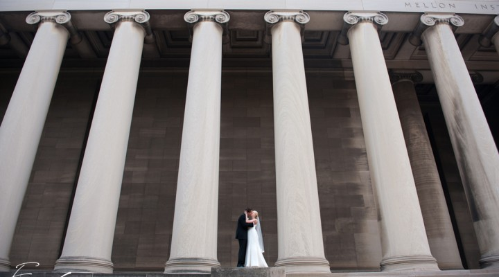 Lauren & David | The Duquesne Club