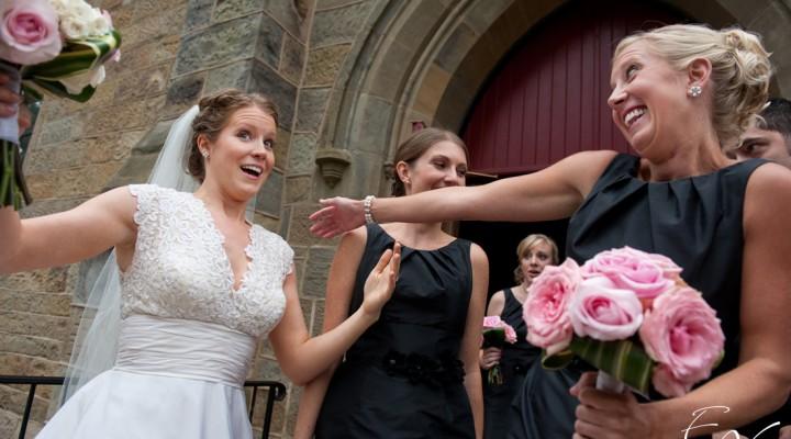 Kathryn & Jeb   Allegheny Country Club Wedding