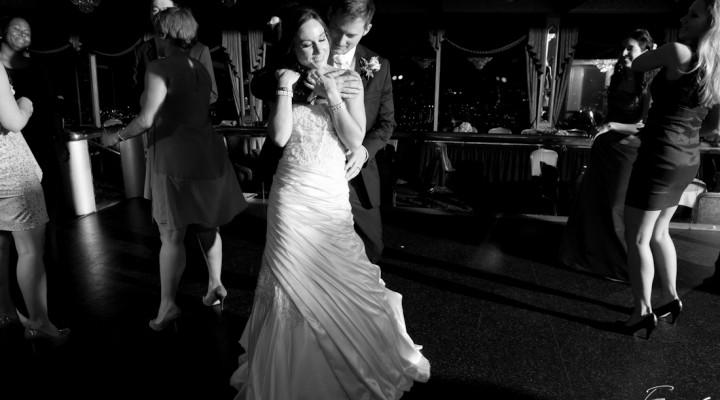 Debra & Bob | The LeMont | Pittsburgh Wedding