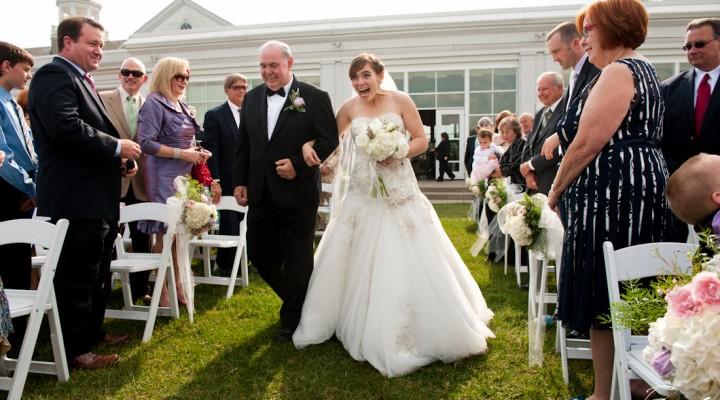 Cait & Adam | Allegheny Country Club Wedding