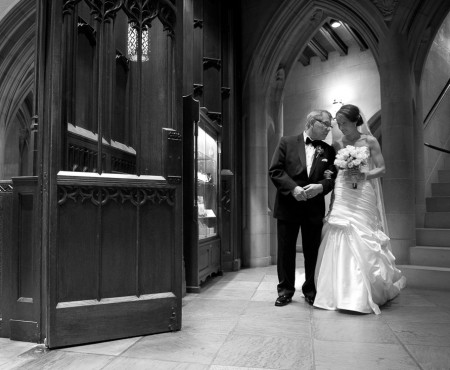 Rachel & Mark | Pittsburgh Airport Marriott Wedding | Heinz Chapel