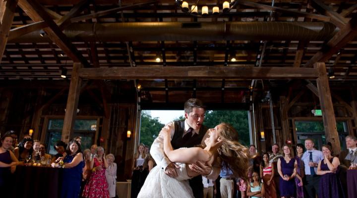 Anne & Luke   Pittsburgh Botanic Gardens Wedding