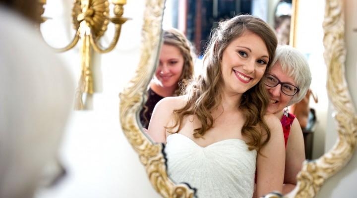 Anne & Luke   Pittsburgh Botanic Gardens Wedding   Sneak Preview